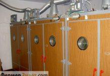 Промышленный инкубатор