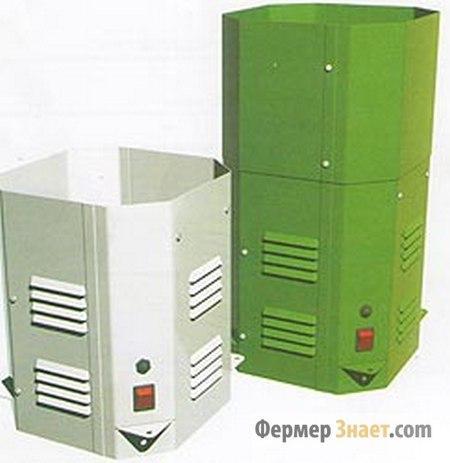 """Зернодробилка бытовая """"Ярмаш-2"""" - 250"""