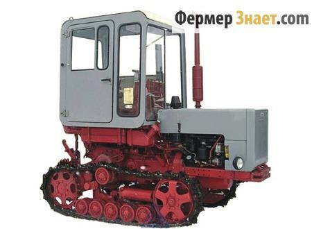 Трактор Т 70СМ