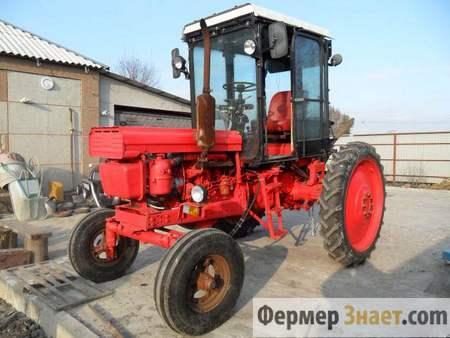 Трактор Т-28Х4М