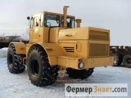 Трактор Кировец К 700