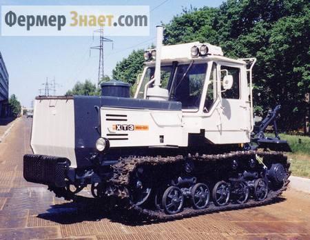 Трактор ХТЗ-150-09