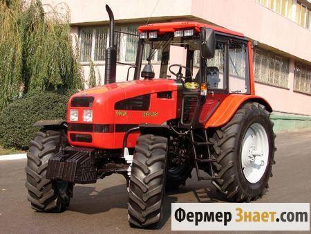 Трактор МТЗ 1221.3