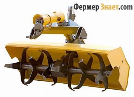 Почвофреза ФР-00010