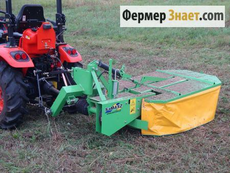 Косилка для мини-трактораAGROSERVIS SB-1200