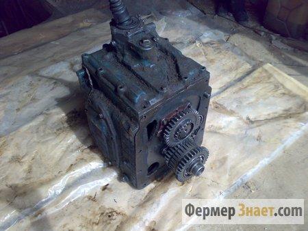 Коробка передач МТЗ-82