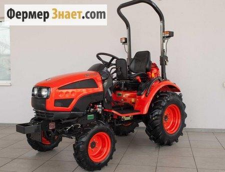 Мини-трактор Киоти СК 22