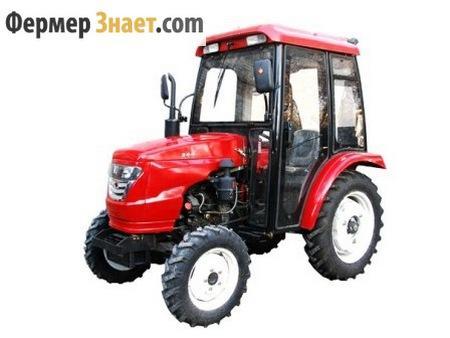 Мини-трактор Крепыш T 220