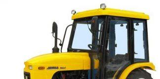 Мини-трактор Джинма JM-244