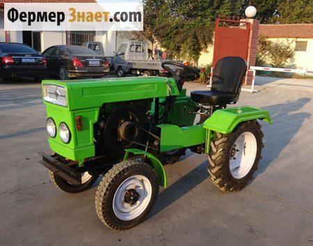 Мини-трактор Булат-120